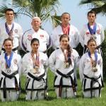 GTF 9TH WORLD CHAMPIONSHIPS 2013